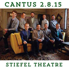 Cantus Vocal Ensemble
