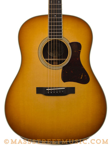Collings Acoustic Guitars - CJ EIR - Western Shaded Top
