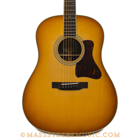Collings Acoustic Guitars - CJ East Indian Rosewood - Western Shaded