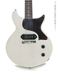 Collings 290 DCS white electric like Les Paul Special