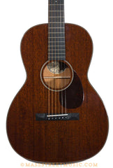 collings 001 Mh Mahogany acoustic guitar