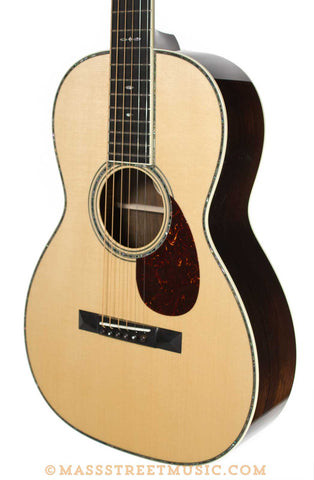 Collings 042 Adirondack Brazilian acoustic guitar