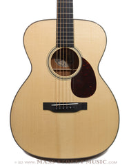 Collings Acoustic Guitars - OM1AV