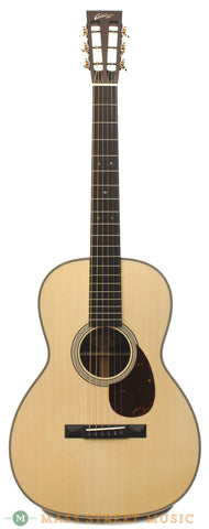 Collings Acoustic Guitars - 002H MRG