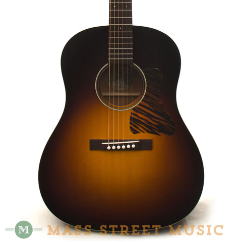 Collings Acoustic Guitars - CJ35 Sunburst