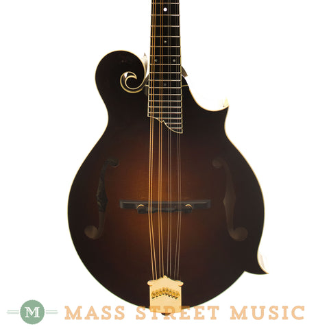 Collings Mandolins - MF5 - Sunburst