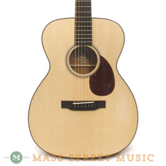 Collings Acoustic Guitars - OM1 VN Custom