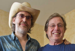 Dave Rawlings and Jim Baggett