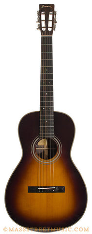 Eastman Acoustic Guitars - E20P-SB