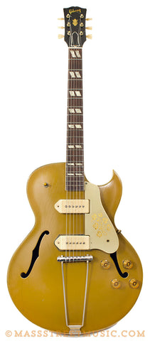 1954 Gibson ES295 electric guitar