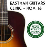 Eastman clinic graphic