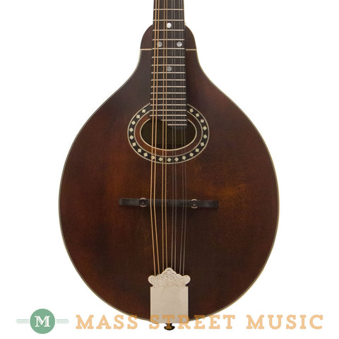Eastman Mandolins - MD304