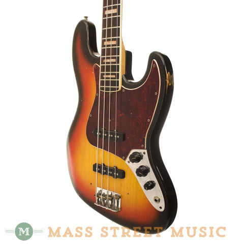 Fender - 1968 Jazz Bass