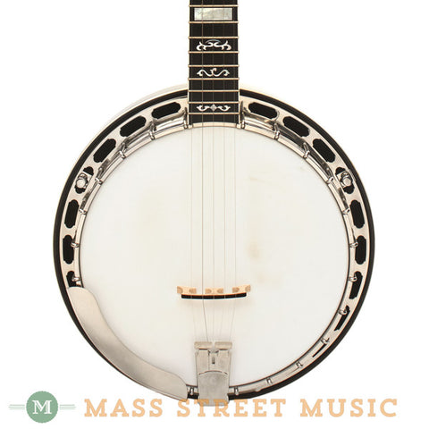 Gibson Banjos - 1932 TB-1 5-String Conversion