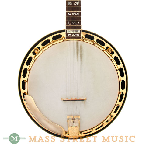 Gibson Banjos - 1994 Mastertone Custom Shop Resonator Banjo