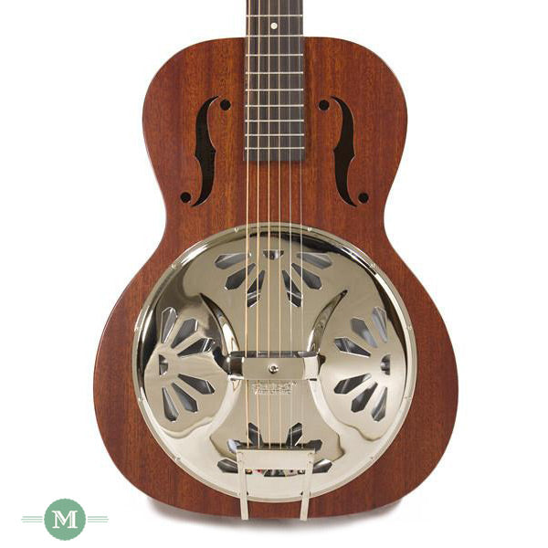 Gretsch Resonators - G9200 Boxcar Round-Neck - Natural