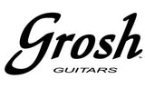 Grosh Guitar Logo