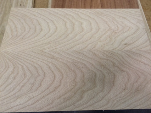 Swamp Ash Wood for Future Grosh Tele Top