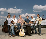 Infamous Stringdusters band