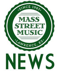 Mass Street Music June 2015 news