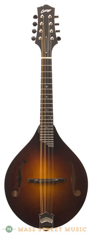 Collings MT GT A Style Mandolin