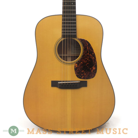 Martin Acoustic Guitars - 2009 D-18GE Golden Era