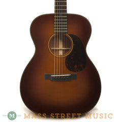 Martin Acoustic Guitars - OM-18 Authentic 1933