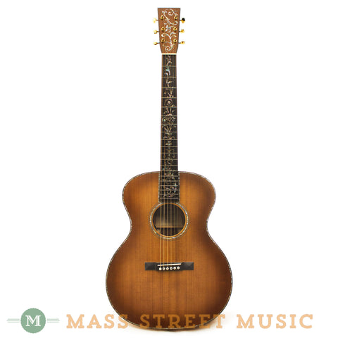 Martin Guitars - SS-GP42-15 Koa Grand Performance