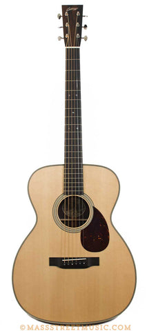 Collings OM2H VN Guitar