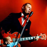 Rev Horton Heat