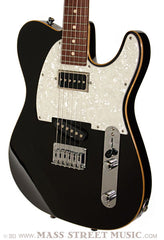 Anderson Short Hollow T Tele Style electric - black