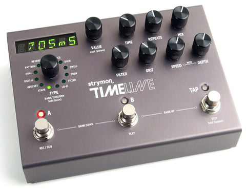 strymon pedals in stock mass street music store. Black Bedroom Furniture Sets. Home Design Ideas