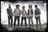 Turnpike Troubadours band