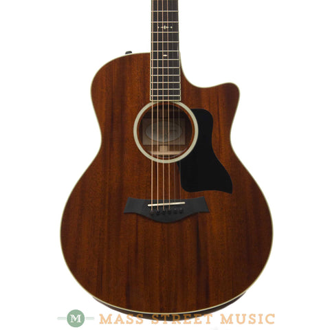 Taylor Acoustic Guitars - 526ce