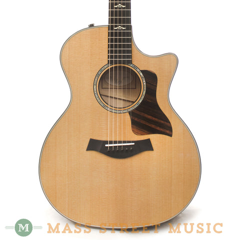 Taylor Acoustic Guitars - 2015 614ce Grand Auditorium