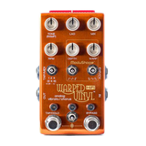 Chase Bliss - Warped Vinyl™ HiFi: Analog Vibrato/Chorus