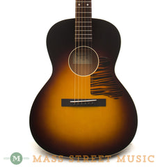 Waterloo by Collings - WL-14 X T-Bar - Sunburst