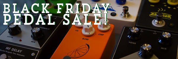 Black Friday Holiday Sale