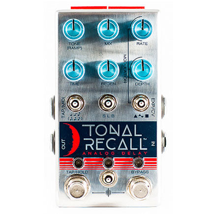 Chase Bliss Audio - Tonal Recall