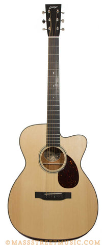 Collings OM1A Cutaway Acoustic Guitar