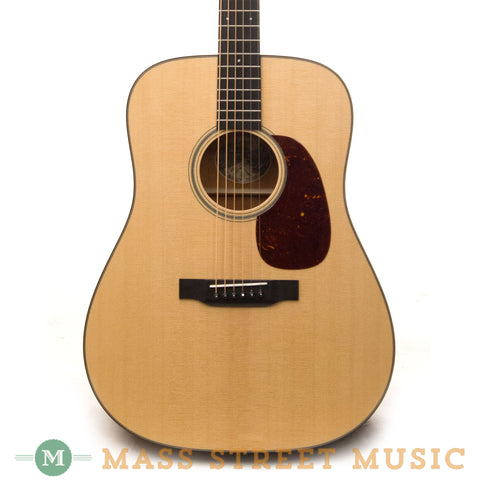 Collings Acoustic Guitars - D1 Custom