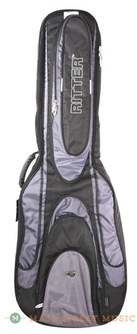 Ritter padded gig bag for electric guitar