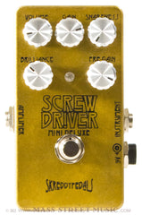 Skreddy Screw Driver mini deluxe pedal