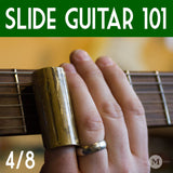 Slide Guitar 101 Workshop