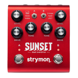 Strymon Sunset Pedal - In Stock - For Sale