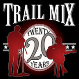 Trail Mix Anniversary logo