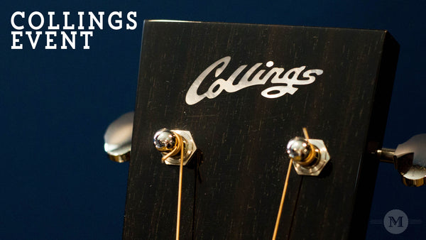 Collings Promotional Event