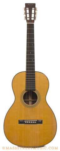 Martin 0-28VS Acoustic Guitar - front