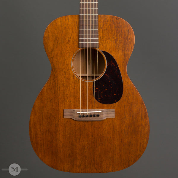 Martin Acoustic Guitars - 00-15M