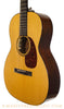 Collings 0001 G Acoustic Guitar - angle